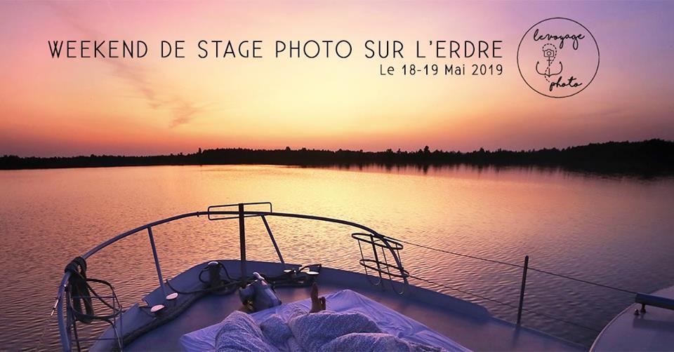 , Mai 2019 – La saison est lancée, des sorties et stages photos !