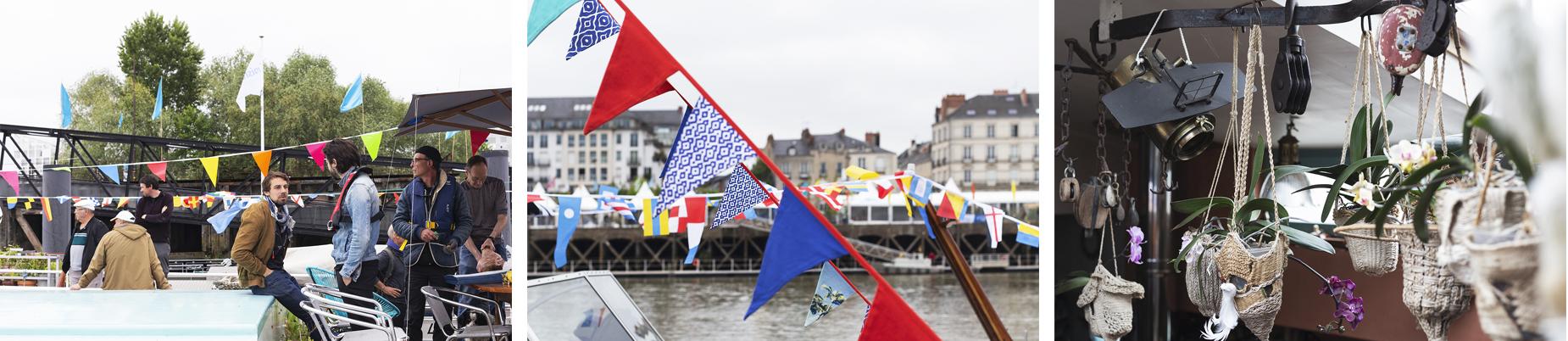 , Débord de Loire 2019, de St Nazaire à Nantes !