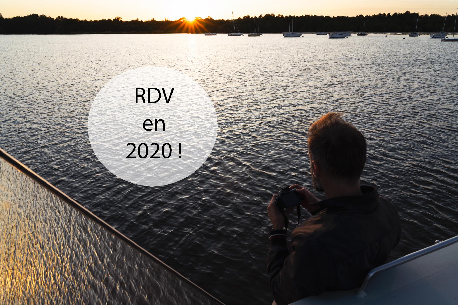, Fin de la saison 2019, réservations ouvertes pour 2020 !