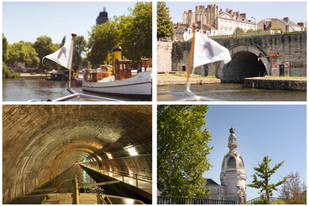 croisiere et stage photo sur l'Erdre Nantes, Mai 2021, 2ème stage photo sur l'Erdre, rayonnant!